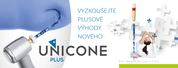 UNICONE Plus